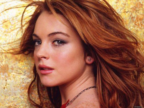 037 - Lindsay Lohan