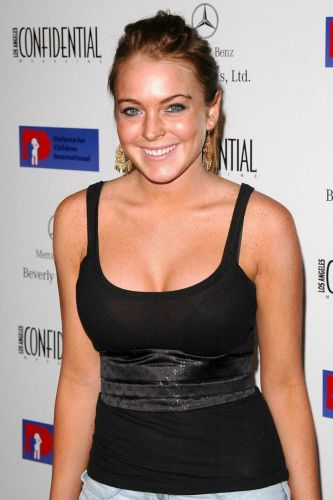 088 - Lindsay Lohan