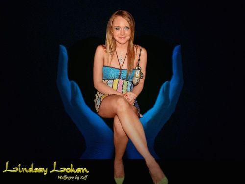 162 - Lindsay Lohan