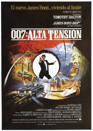 007 - Alta Tension