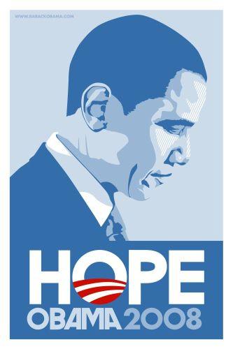 hope - obama 2008