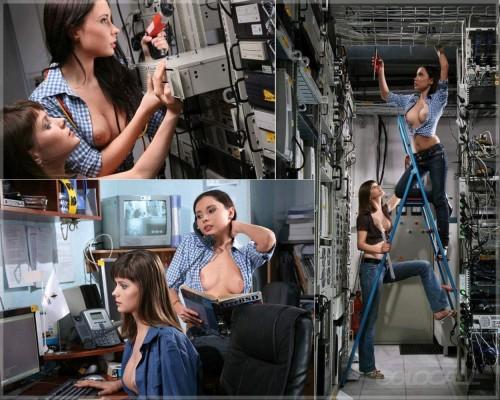 Technical Women