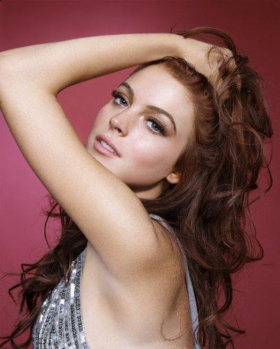 Lindsay Lohan - Entertainment Weekly 03