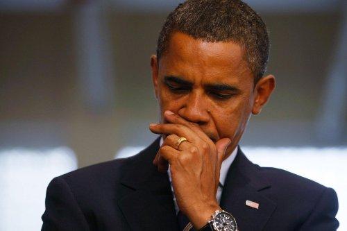 Obama is concerned