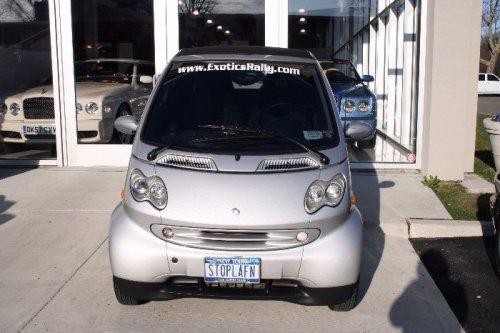 Stoplafn Smart Car