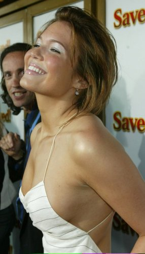 Mandy Moore - Saved 3