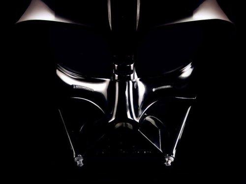 Vader's Down Look