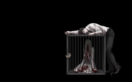 Zombie Captive