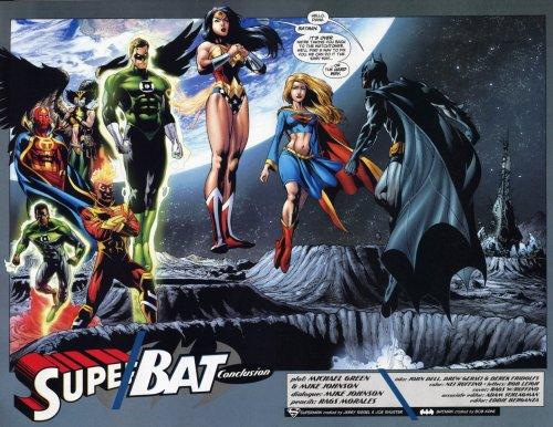 Superman Batman 056006-007
