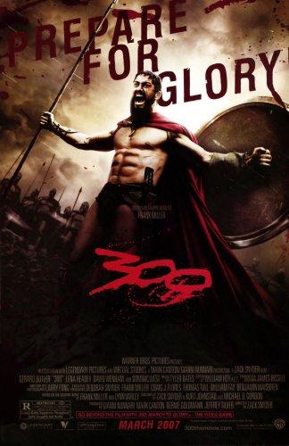 300 - Prepare for glory