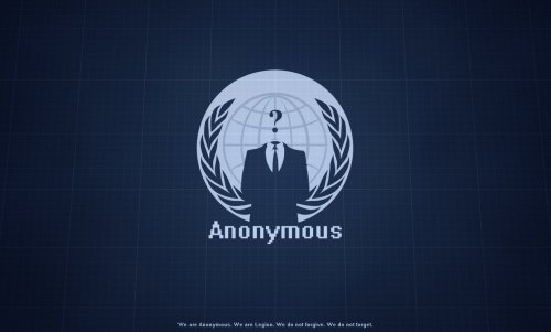 Anonymous - The Great Hype