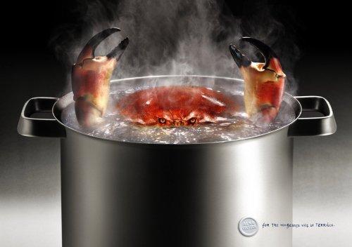 Crab Bath