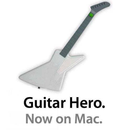 Guitar hero - now on mac