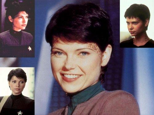 Star Trek DS9 - Ezri Dax