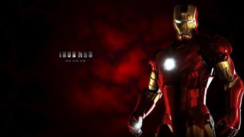 ironman cgi