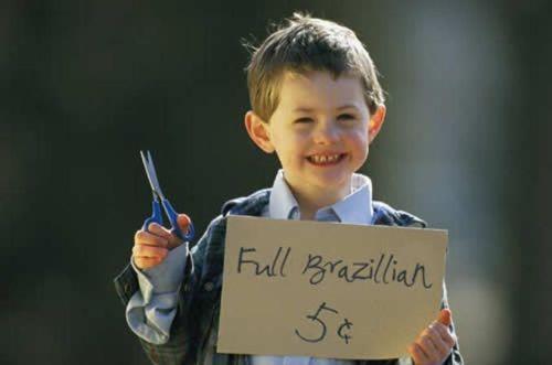 full brazillian 5 cents