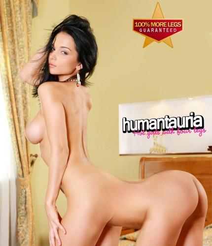 nsfw - humantauria