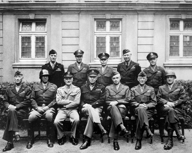 World War Two Heroes