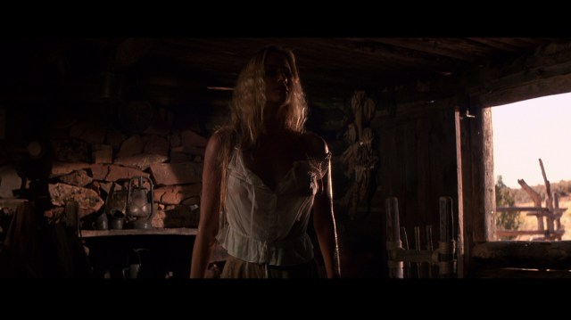 large romancing the stone - story girl