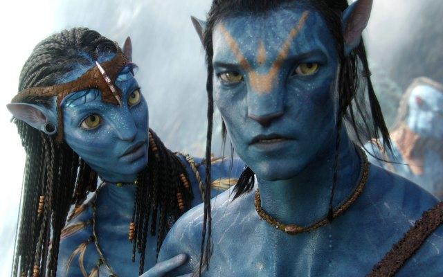 Avatar Wallpaper