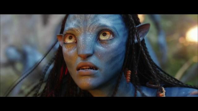 avatar wallpaper - worried na'vi
