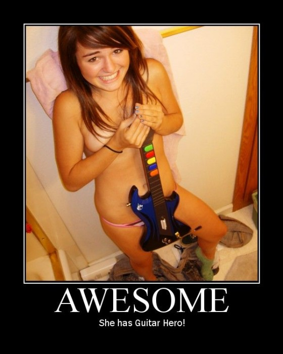 Awesome nude chicks opinion