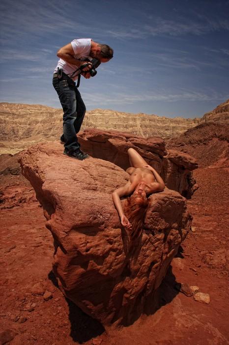 nsfw - red rock