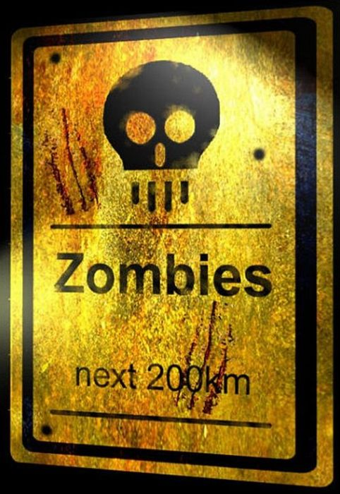 zombies - next 200km