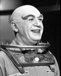Otto Preminger as Mr. Freeze, Batman (1966)