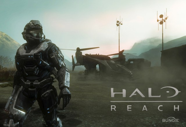 halo reach attack helicoptor