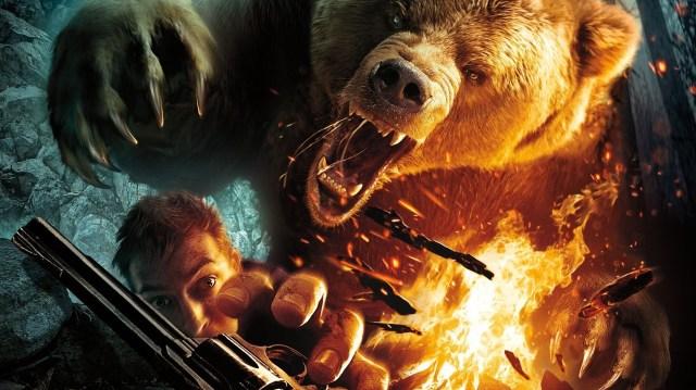 big bear attack