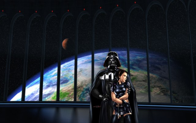 star wars infinites