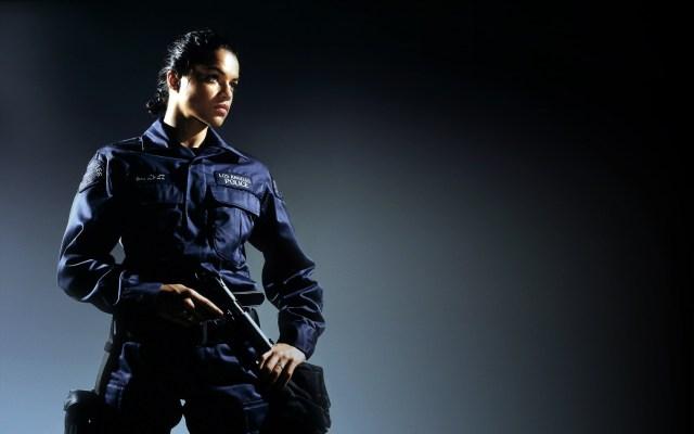michelle rodriguez - SWAT