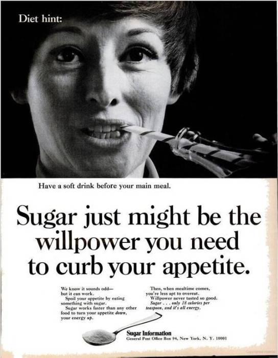 Sugar Diet Hint
