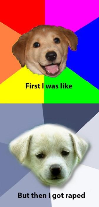 first I was like