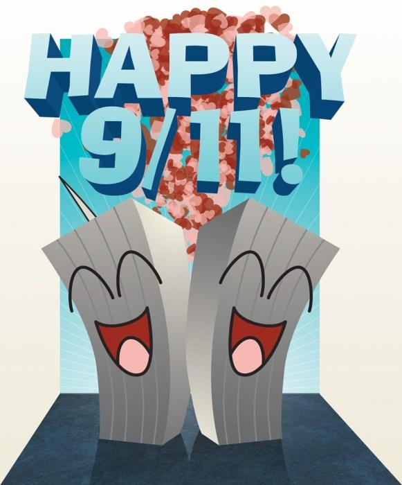happy 9-11