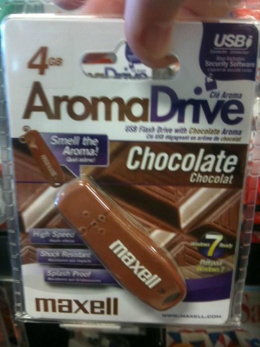 aroma drive