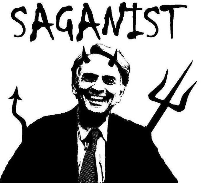 saganist
