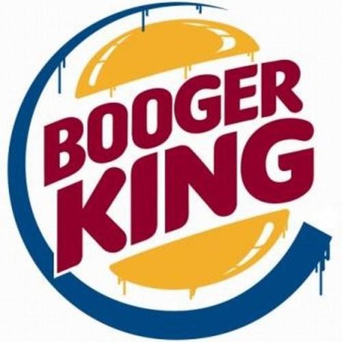 booger king