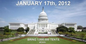 january 17th, 2012 – OWS DC