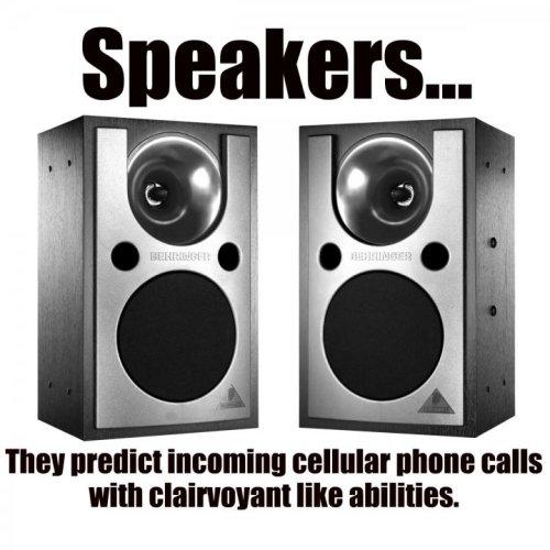speakers - clairvoyants