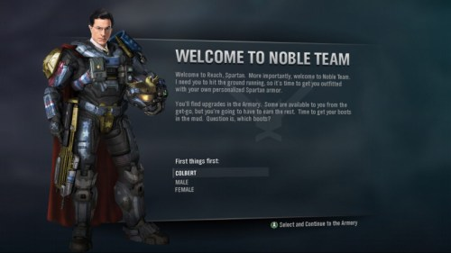 Welcome to Noble Team