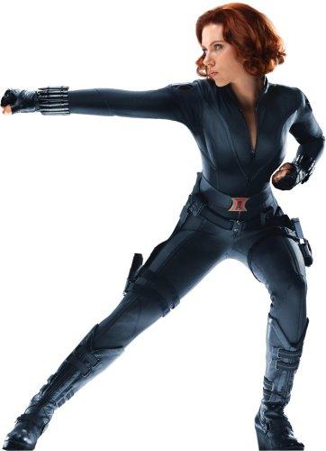 black widow - taking aim