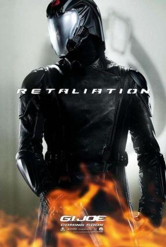 retaliation - gi joe - cobra commander