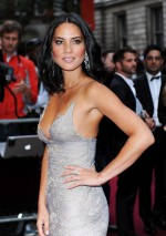Olivia Munn Men Of The Year Awards Cleavage 05 150x213 Olivia Munn   Men Of The Year Awards