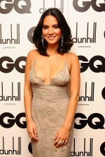 Olivia Munn Men Of The Year Awards Cleavage 11 150x225 Olivia Munn   Men Of The Year Awards