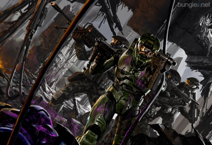 halo 2 - remember when MC could dual weild.jpg
