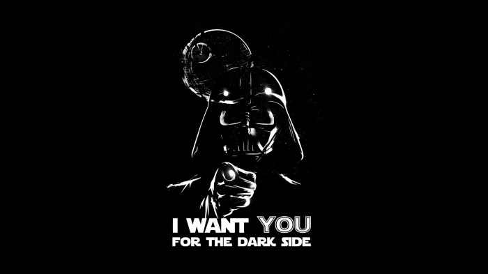 I want you for the dark side.jpg