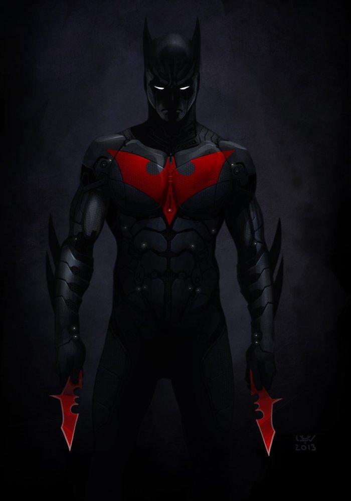 batman beyond with batarangs.jpg