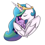 There There… by ~ChicaSonic